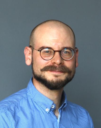 Simon Schlegel