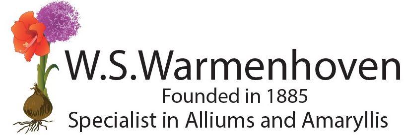 WS Warmenhoven