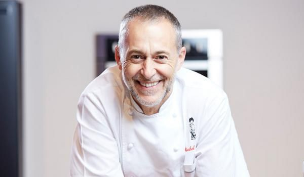 Michel Roux Jr Pancake Day Recipe Lemon Citrus Growing Tips