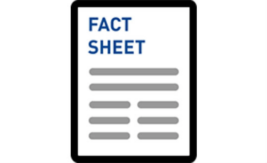 Competition Fact Sheet
