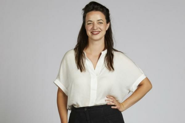 Frances Tophill - expert line up at BBC Gardeners' World Live, BBC Two presenter