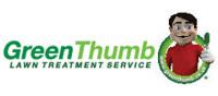greenthumb logo - problem solved! sponsor at bbc gardeners' world live 2018