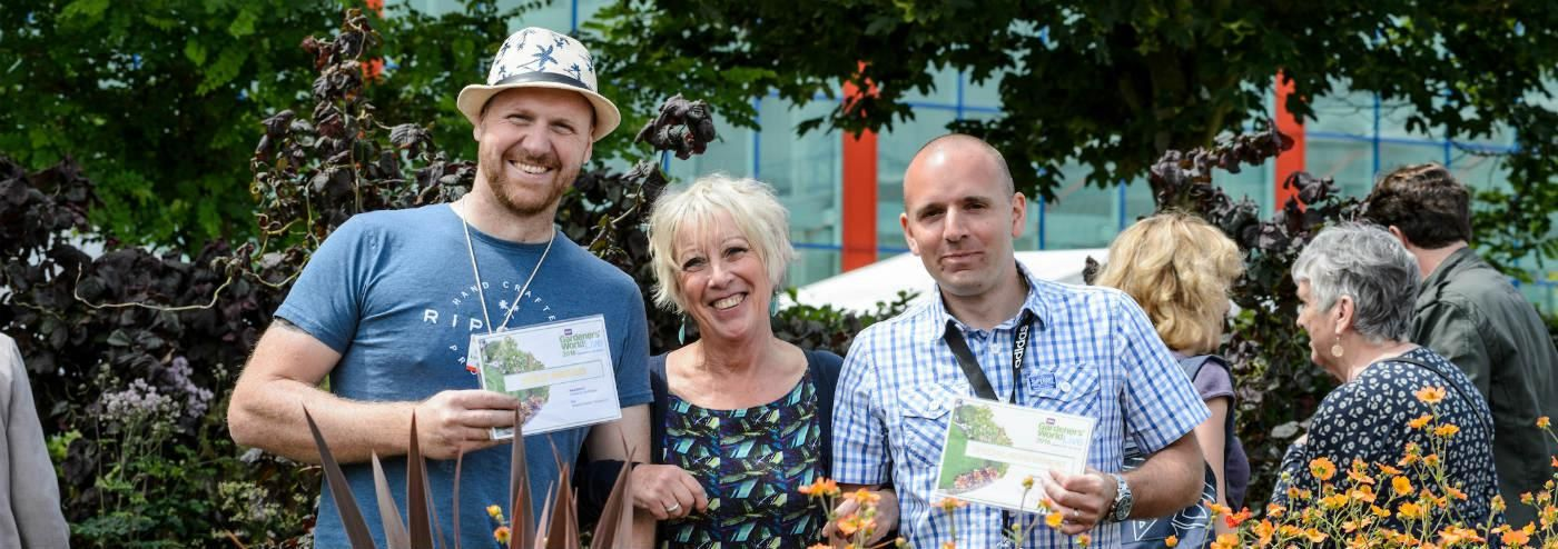 How the Beautiful Border competition started something special for Lanwarne Landscapes
