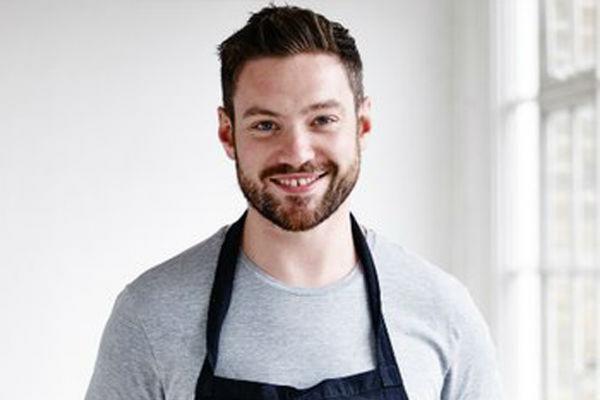 Dan Doherty - pear ricotta honey and thyme sourdough topper recipe