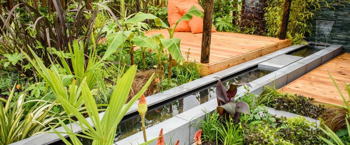 Harborne botanics, by creative roots