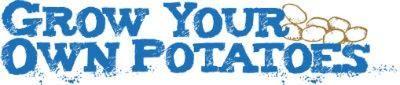 GYOP logo - grow your own potatoes
