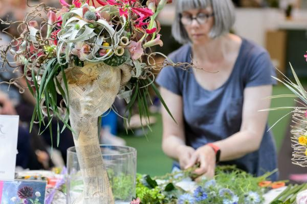 UK Florist of the Year