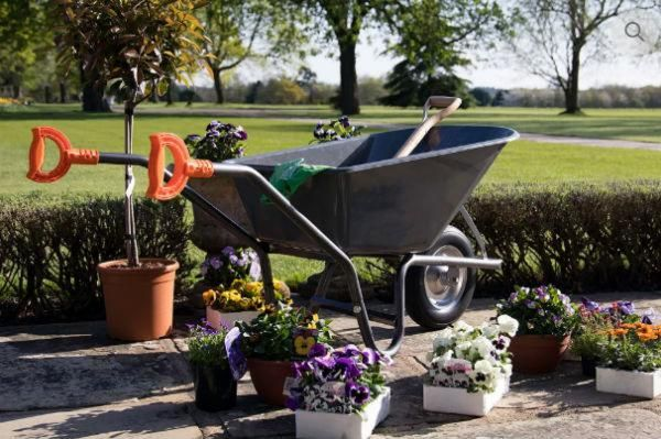 itip idea for father's day, garden lovers