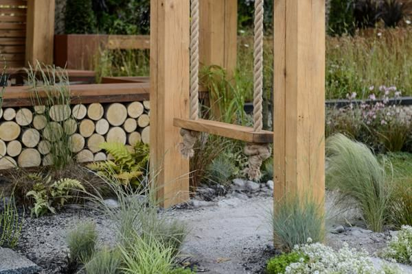 swing in the raw peter cowell apl show garden