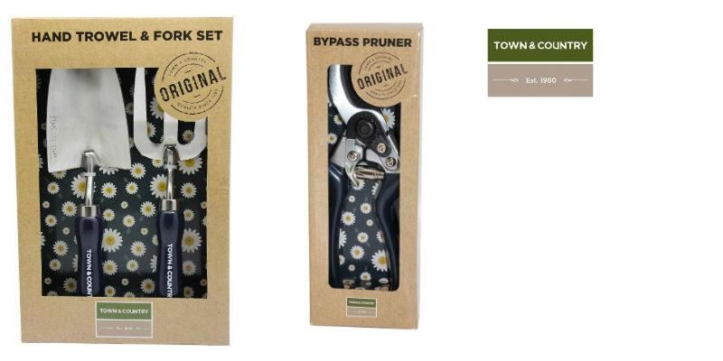 town and country gift sets christmas idea stocking filler