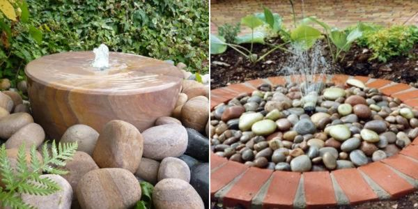 UK Water Features fountains - father's day gift ideas