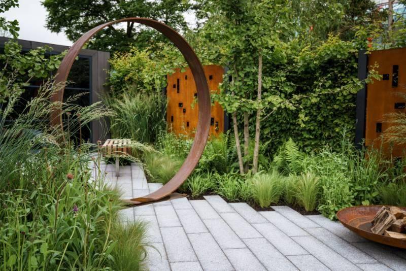 'High Line', DesignIt Landscapes