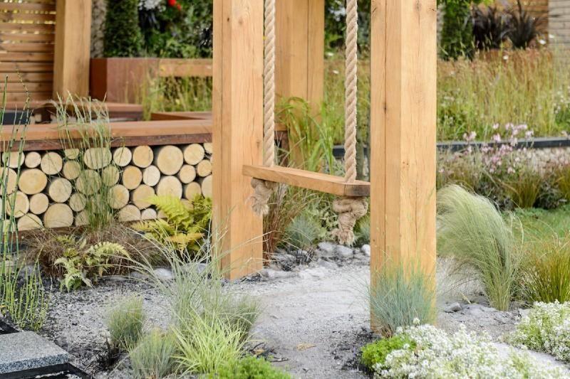 'Board Garden', Conquest Creative Spaces