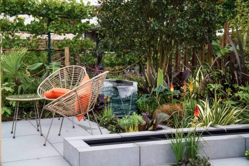 'Harborne Botanics', Creative Roots