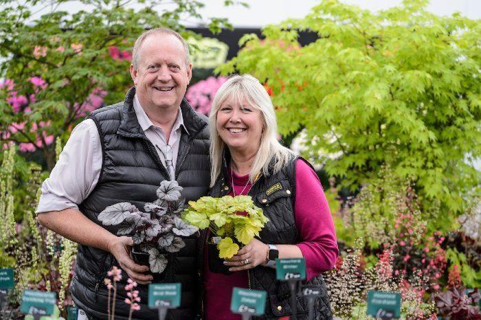 plantagogo at BBC Gardeners' World Live 2019