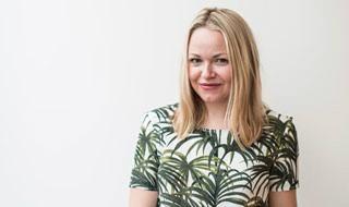 Rosie Birkett - BBC Good Food Show
