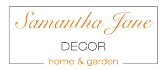 samantha jane decor logo