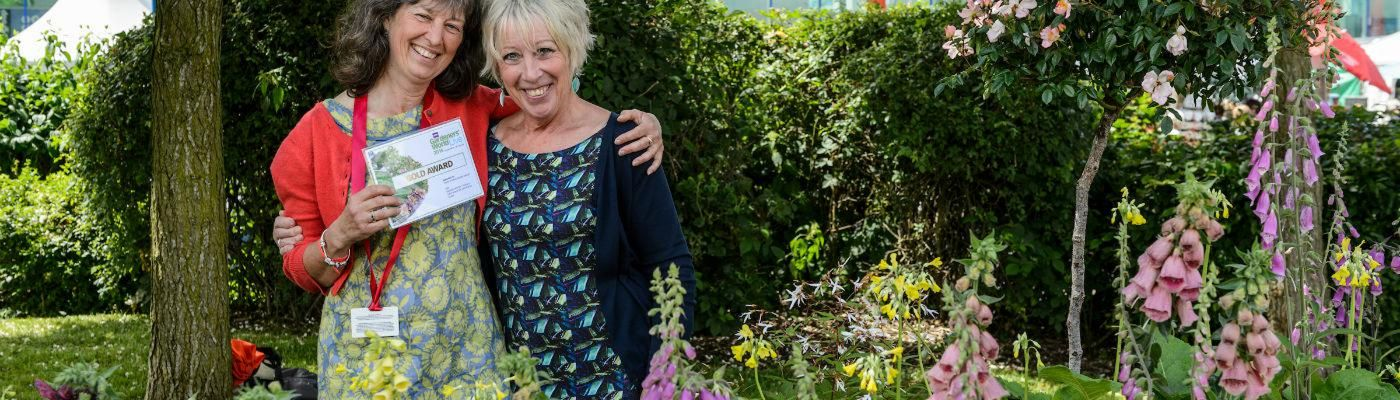 Press Releases, BBC Gardeners' World Live 2017