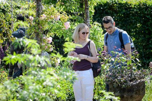 More garden inspiration in and around Birmingham