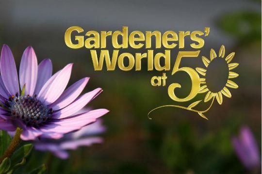 Gardeners' World at 50
