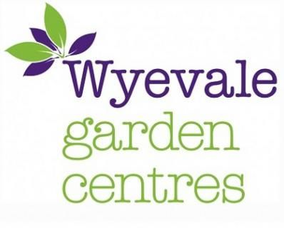 Wyevale Garden Centres logo, Solutions Garden, Professor David Stevens
