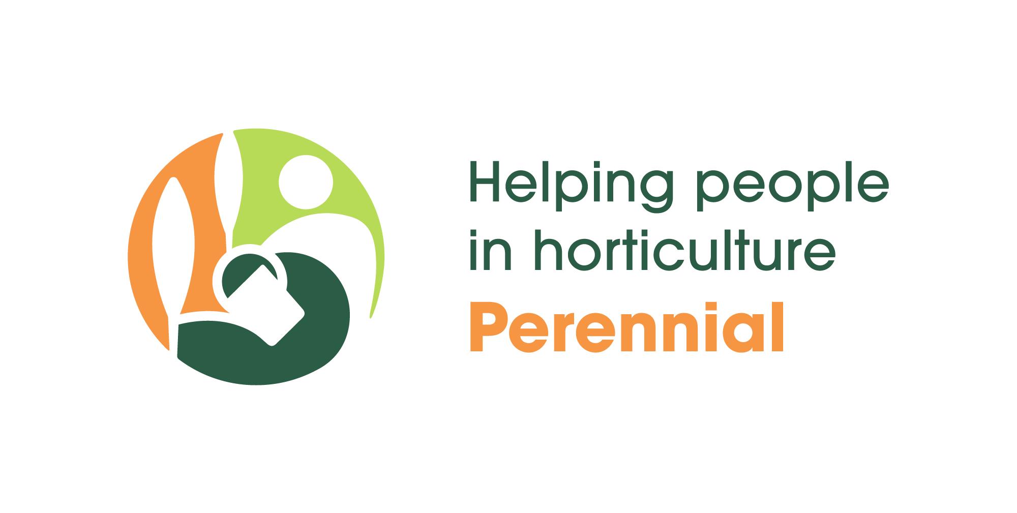 Perrenial logo