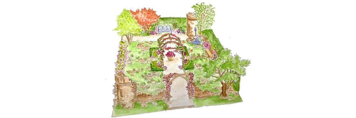 #GardenJourney