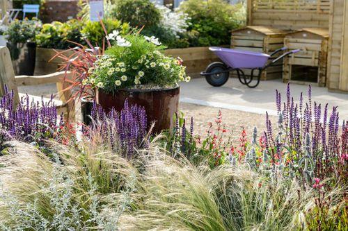 Wyevale Garden Centres Solutions Garden