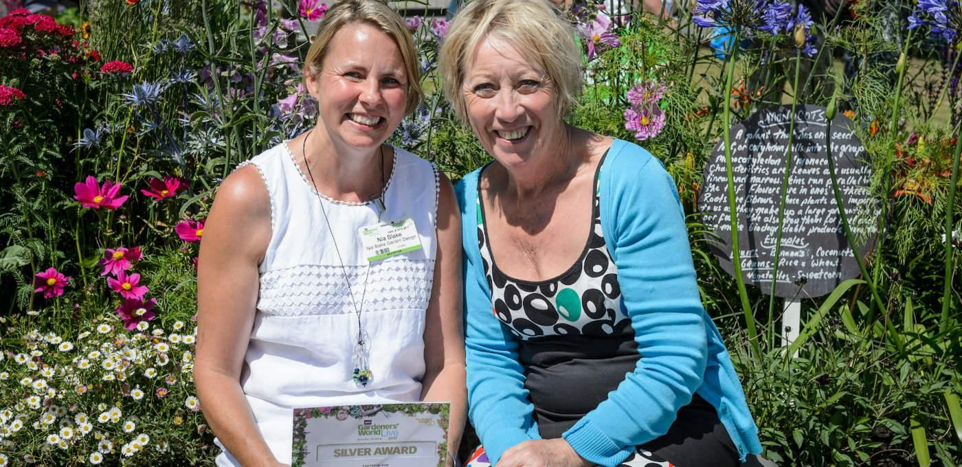 Silver Award: Inspired by Kew