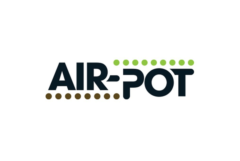 Air-Pot Containers
