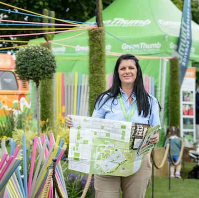 Everything you need to know for your visit to BBC Gardeners' World Live