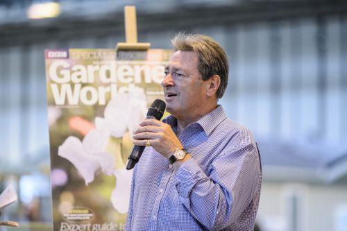 Garden Lover's Diary - November 2016