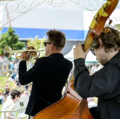 Great gardens and marvellous music at BBC Gardeners' World Live