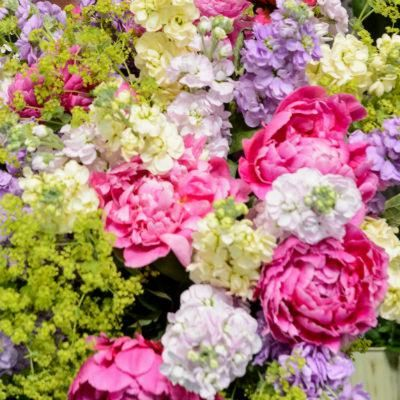 UK Florist of the Year - live finals