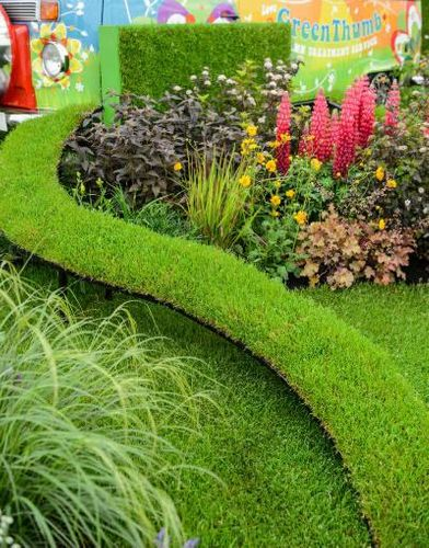 Your lawn problems, solved by GreenThumb!