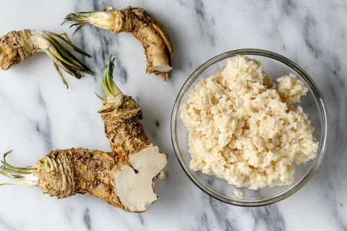 Horseradish - grow and eat