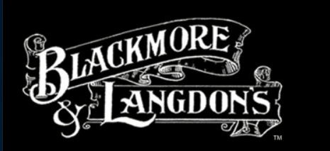 Blackmore and Langdon