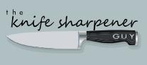 The Knife Sharpener Guy