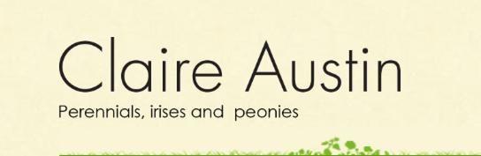 Claire Austin Hardy Plants