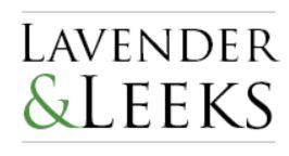 Lavender and Leeks