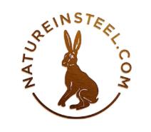 Nature in Steel