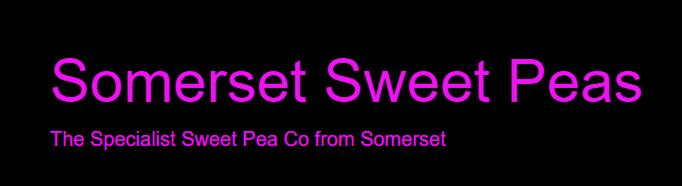 Somerset Sweet Peas