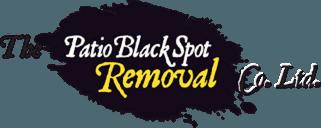 The Patio Black Spot Removal Co