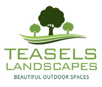 Teasels Landscapes