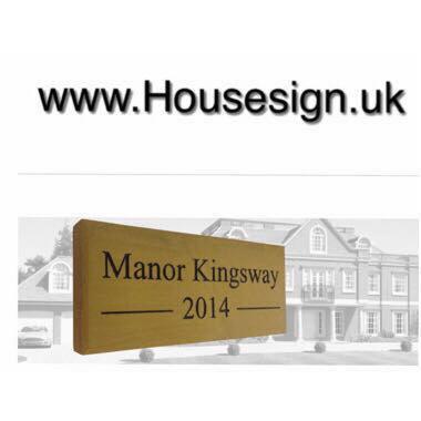 HouseSign.co.uk