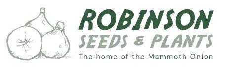 Robinson Seeds & Plants