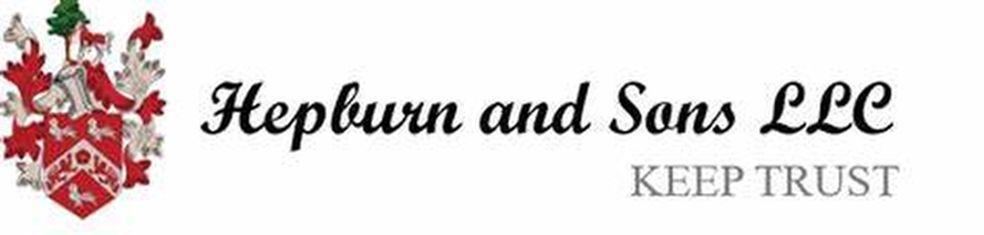 Hepburn logo