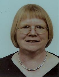 Janice Calvert