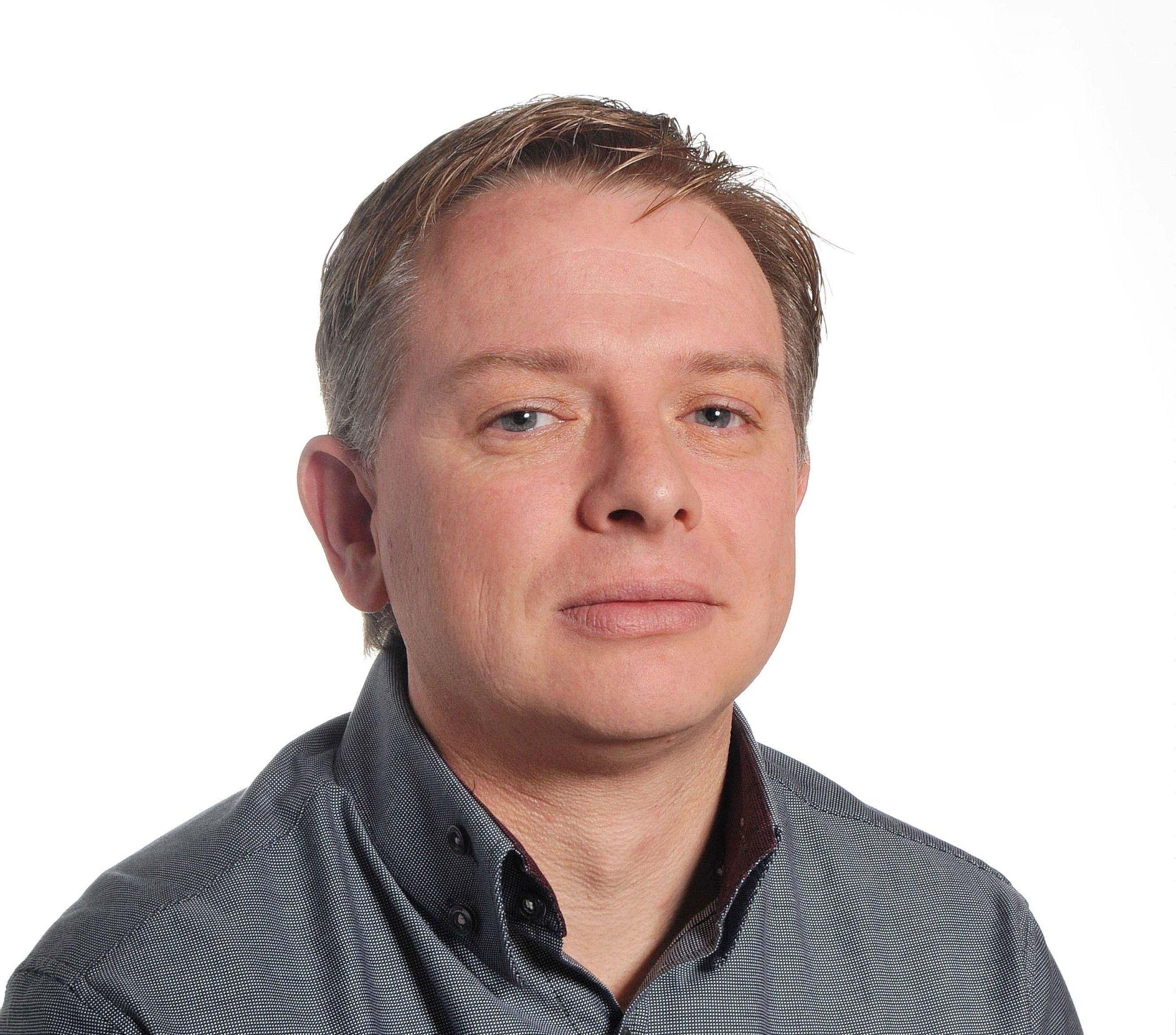 Colin  Jenkinson, MISPE