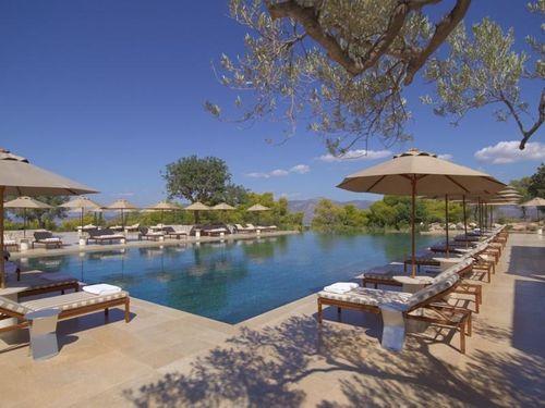 Cranbourne Stone's Partner Stonetech Helped Create an Award-winning Resort